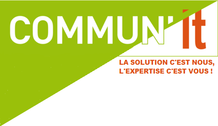 Logo de Commun IT